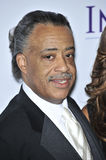 Rev. Al Sharpton Royalty Free Stock Photography