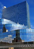Revel in Atlantic City, NJ Royalty-vrije Stock Afbeeldingen