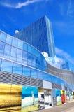 Revel in Atlantic City, NJ Stock Foto's