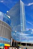 The Revel in Atlantic City, New Jersey Royalty Free Stock Photo