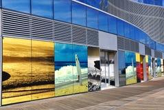 The Revel in Atlantic City, New Jersey Stock Image