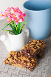 Revel bars Stock Images