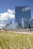 The Revel Casino in Atlantic City, New Jersey. Stock Photo