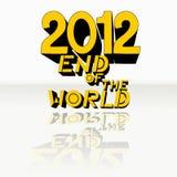 Revelation 2012 Stock Photography