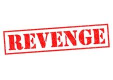 REVENGE Stock Image