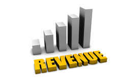Revenue Stock Image