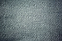 Reverse jeans texture Royalty Free Stock Photo