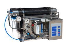 Free Reverse Osmosis System Stock Photos - 37868663