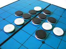 Reversi Stock Photography