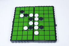 Reversi Set Stock Photography