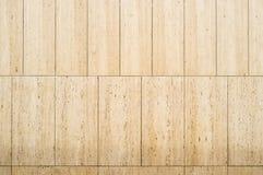 Revestimento da fachada Imagem de Stock Royalty Free