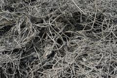 Revestimento do metal que processa para suprimir imagem de stock royalty free