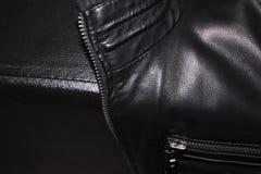 Revestimento na cadeira Fotografia de Stock Royalty Free