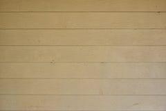 Revestimiento de madera foto de archivo libre de regalías