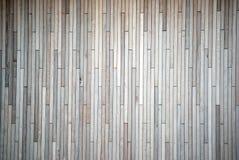 Revestimiento de madera de madera Fotografía de archivo