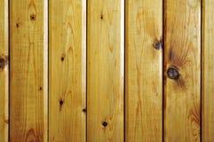 Revestimiento de madera de madera Imagenes de archivo