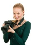 Review good shots Stock Photography
