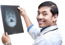 Reviewing the X-Ray Stock Images
