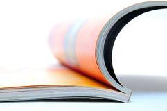 Revista imagens de stock