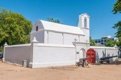 Revista de polvo en Stellenbosch Imagen de archivo