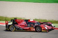 Revolt som springer det R-One AERs LMP1 provet på Monza Royaltyfria Bilder