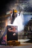 Revolución en las máquinas 2009 Fotos de archivo libres de regalías