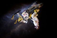 Revolución en las máquinas 2009 Imagen de archivo libre de regalías