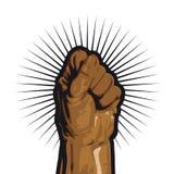 Revolución (vector) Imagen de archivo libre de regalías