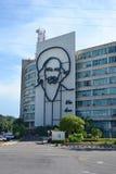 Revolución Jose Marti cuadrado Fotografía de archivo