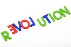 Revolution Stock Image