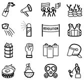 Revolution Royalty Free Stock Photos