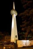 Revolution monument Stock Photo