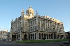 Revolution Museum, Havana Royalty Free Stock Image