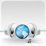 Revolution in Sound - Premium edition Royalty Free Stock Photos
