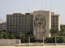 Revolution Square in Havana Royalty Free Stock Photography