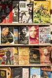 Revolutionary literature Cuba Royalty Free Stock Image