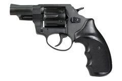 Revolver Royalty Free Stock Photo