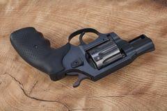 revolver lizenzfreies stockfoto