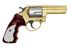 Revolver Royalty Free Stock Image