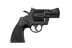 Revolver Stock Photo