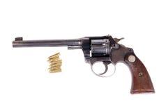 Revolver Lizenzfreies Stockbild