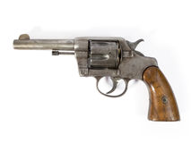 Revolver Immagine Stock