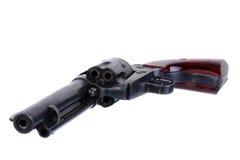 Revolver 22 Stockbild