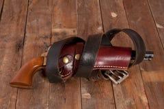 revolver Fotografering för Bildbyråer