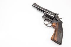 revolver Stock Foto