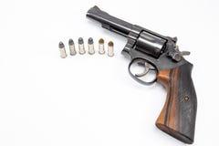 revolver Stock Foto's
