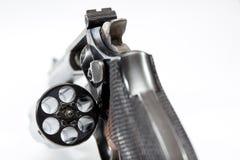 revolver Fotografia Stock Libera da Diritti