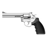 Revolver. Vector photorealistic illustration of a revolver. Detailed portrayal Royalty Free Stock Photography