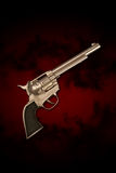 Revolver illustrazione di stock