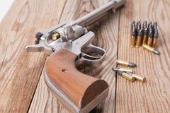 Revolver Stock Photos